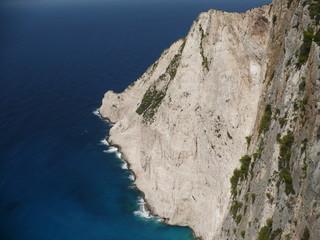 Zakynthos-Grecja