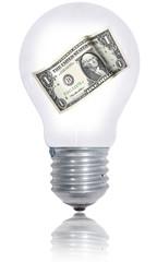 energy money