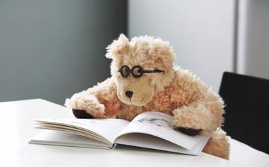 Bear 07