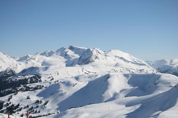 Whistler - Canada - snow