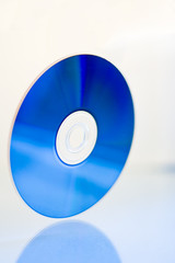 single disk
