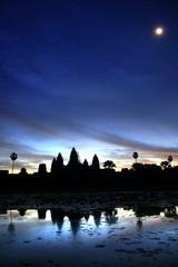 Angkor Wat - Siam Reap, Cambodia