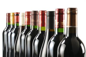 Bouteilles de vin 3