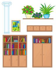 items of interior