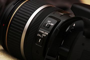 SRL Lens