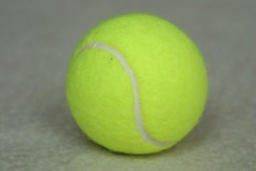 Fototapeta Piłka tenisowa obraz