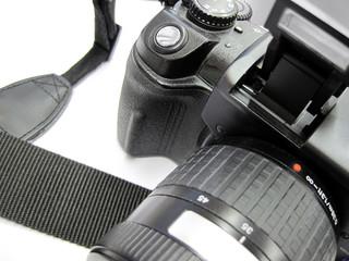 Spiegelreflexkamera