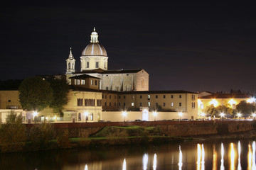 San Frediano in Cestello