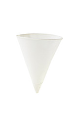 Cone shape paper cup