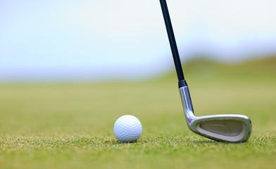 Golf Macro.