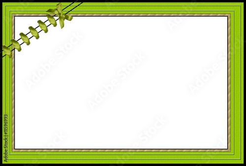 Cadre vert anis photo libre de droits sur la banque d 39 images - Acheter cadre en ligne ...
