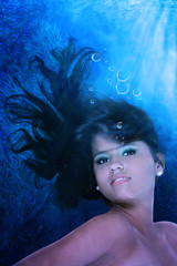 La Sirena bella