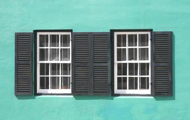 Bermuda Windows