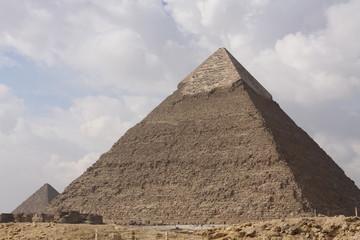 pyramides de gizeh kefrene