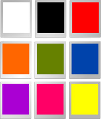 blank  frame 4