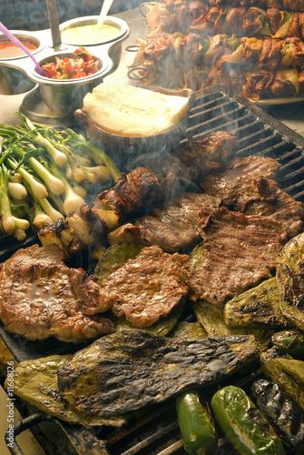 La Parrilla Mexican Food