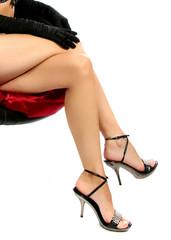 Nacked Legs 3