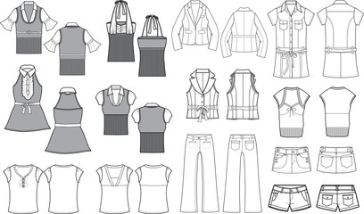 garment construction