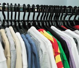row multicolor jersey