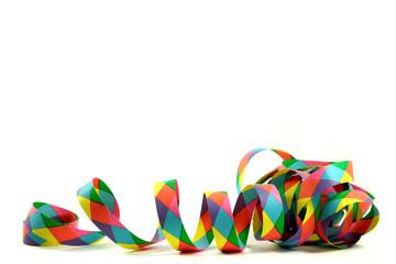 Party, Fete, Karneval, Geburtstag - Dekoration