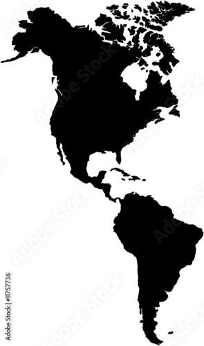 Karte Südamerika Und Nordamerika.Nordamerika Und Südamerika Stock Photo And Royalty Free Images On