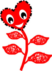 heart  sign in valentines  3
