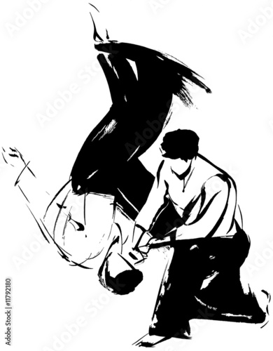 aikido techniques pdf free download