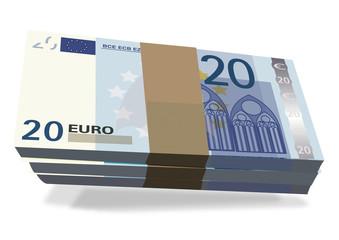 Fajo 20 euros
