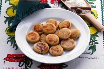Biscotti speziati - Paprenjak - Dolci tipici della Dalmazia