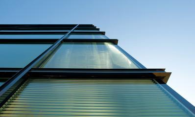 Glas- und Stahlbau