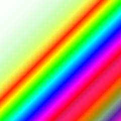 Rainbow Hippies