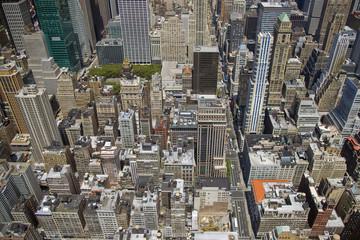 Midtown Manhattan, New York, America