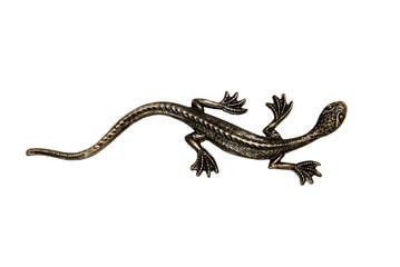 Brass lizard