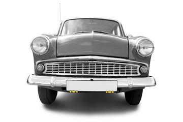 Recess Fitting Vintage cars very old vintage car