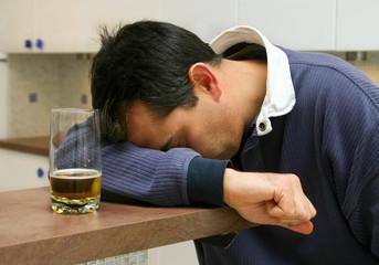 problème d'alcool