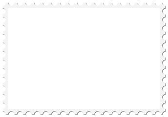 Briefmarke / Stamp