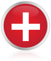 Hospital Medical Icon