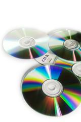 Compact disc (CD-R)
