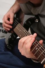 Guitarrist 2