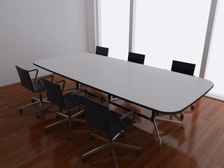 Office set three