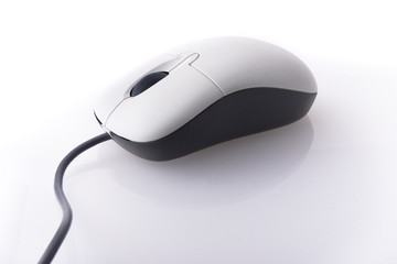 Optical Mouse on reflective surface