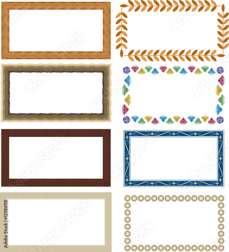 Cornici Stock Image And Royalty Free Vector Files On Fotoliacom