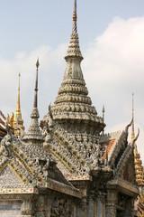 chedi du palais royal