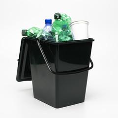Ricycling bin