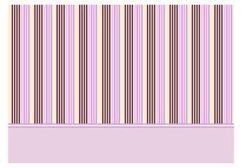 baby background with stripes