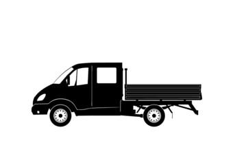 lkw truck for farmer
