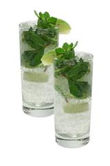 Cool drink mahito