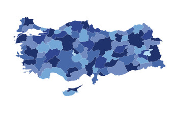 Search photos turkey map