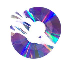 cd rotto