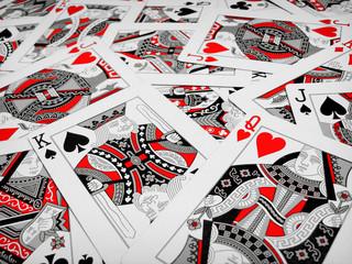 Royal cards